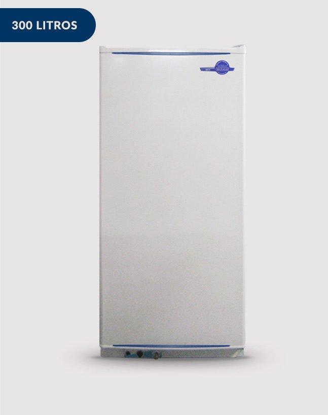 Heladera a Gas 1010 Dual – Opción: Trial