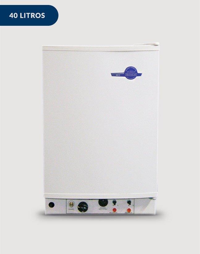 Heladeras a Gas RG-410 Premium Trial