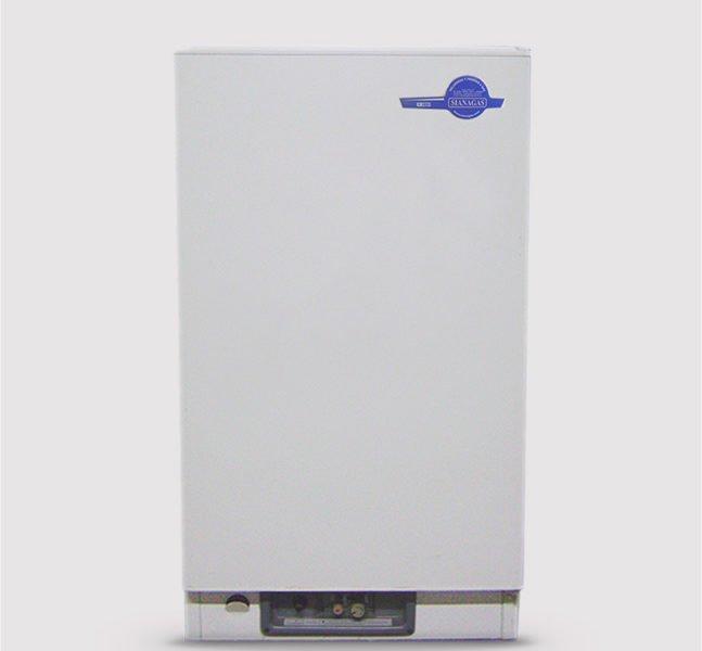 Heladera a Gas RG-710 Dual – Opción: Trial